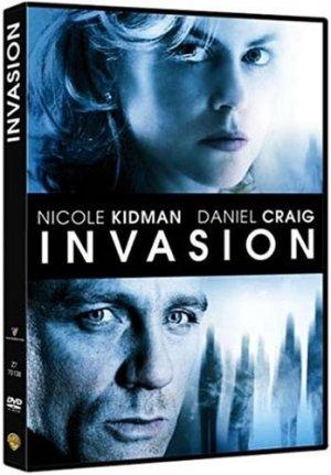 Invasion édition Simple