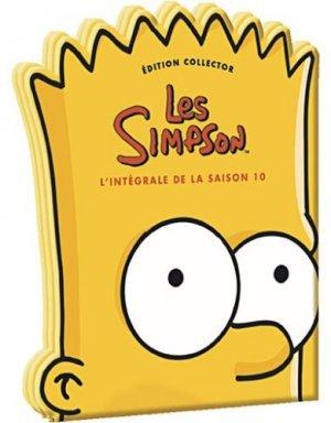 Les Simpson édition Limitée