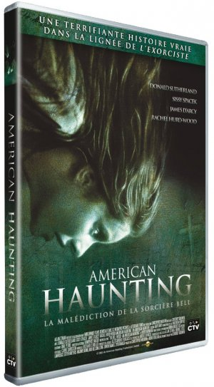 American Haunting édition Simple