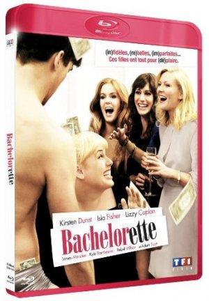 Bachelorette édition Simple