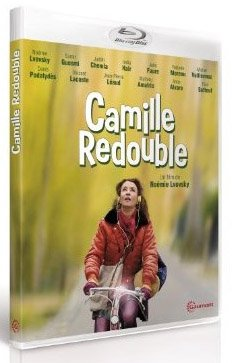 Camille redouble édition Simple