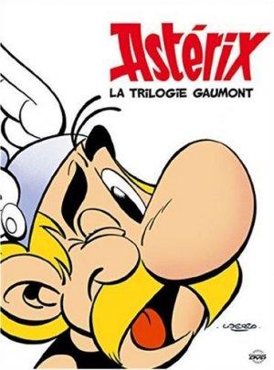 Astérix - La trilogie Gaumont édition Simple