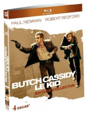 Butch Cassidy et le Kid édition Collector