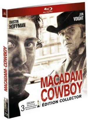 Macadam Cowboy édition Collector