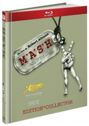 M.A.S.H. édition Collector