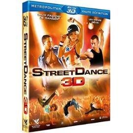 StreetDance 3D édition Simple