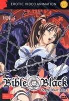 couverture, jaquette Bible Black 3  (Eva)