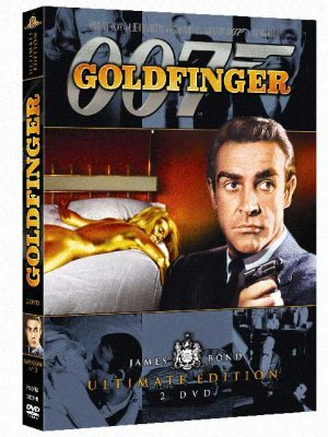 Goldfinger édition Ultimate
