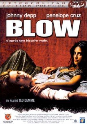 Blow édition Simple