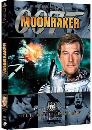 Moonraker édition Ultimate