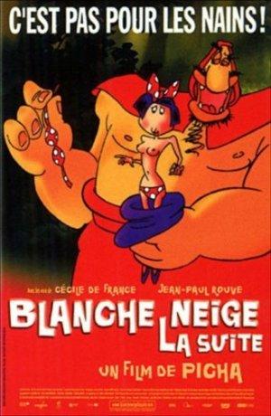 Blanche-Neige, la suite édition Simple