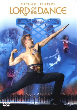 Michael Flatley : Lord of the Dance édition Simple