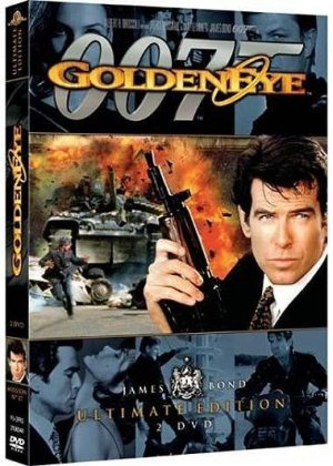 Goldeneye édition Ultimate