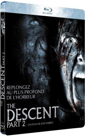 The Descent : Part 2 édition Simple