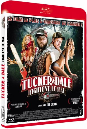 Tucker & Dale fightent le mal édition Simple