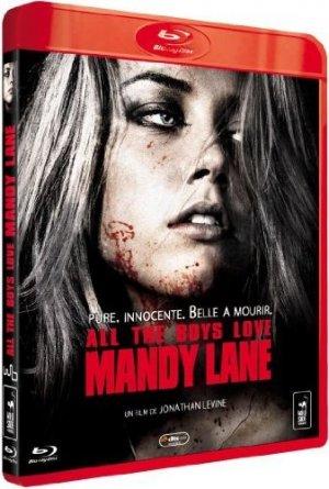 Tous les garçons aiment Mandy Lane édition Simple