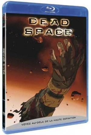 Dead Space : Downfall édition Simple