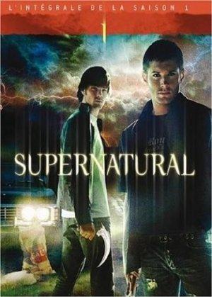 Supernatural # 1