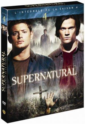 Supernatural # 4