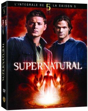 Supernatural # 5