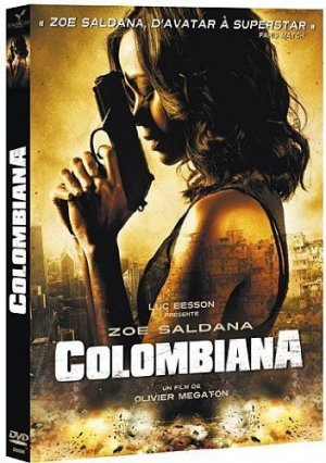 Colombiana édition Simple
