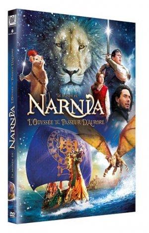 Le Monde de Narnia : L'Odyssée du Passeur d'aurore édition Simple