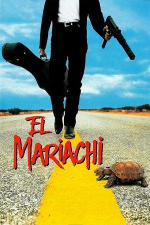 El Mariachi édition Simple