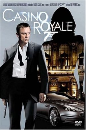 Casino royale édition Simple