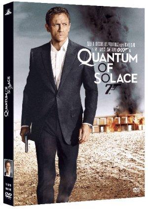 Quantum Of Solace édition Simple