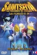 Saint Seiya : Film 3 - La Guerre des Dieux édition Films 3 et 4