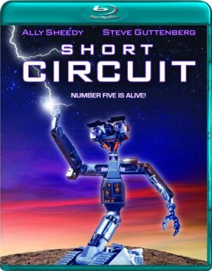Short Circuit édition Simple