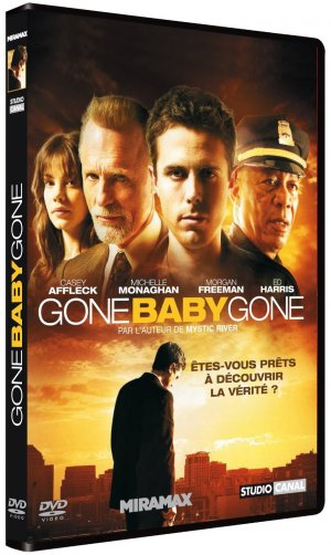Gone Baby Gone édition Simple
