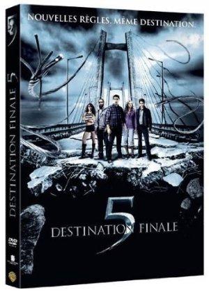 Destination finale 5 édition Simple