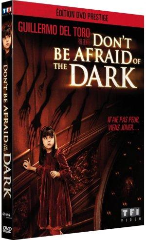 Don't Be Afraid of the Dark édition Prestige