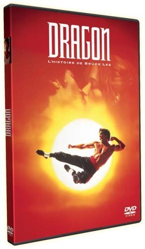 Dragon, l'histoire de Bruce Lee édition Simple