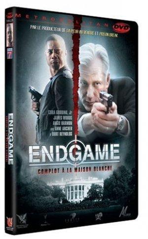 End Game - Complot à la Maison Blanche édition Simple