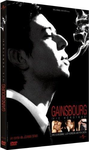 Gainsbourg (vie héroïque) édition Simple