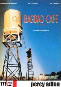 Out of Rosenheim - Bagdad Cafe édition Simple
