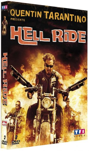 Hell Ride édition Simple