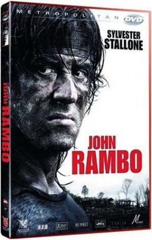 John Rambo édition Simple