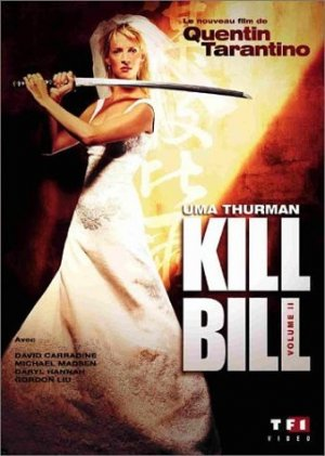 Kill Bill : Volume 2 édition Collector