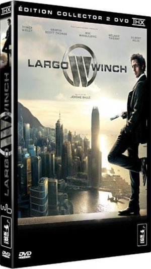 Largo Winch 1
