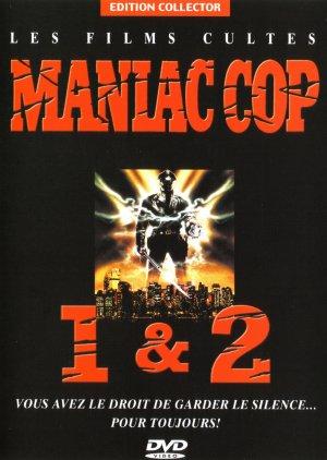 Maniac cop 1&2 0