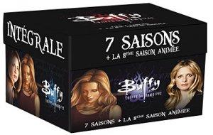 Buffy contre les vampires édition Intégrale