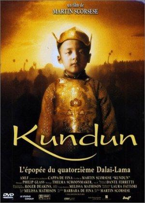 Kundun édition Simple