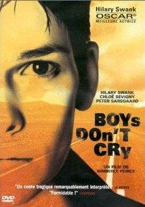 Boys Don't Cry édition Simple