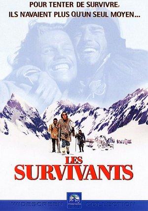 Les Survivants édition Simple