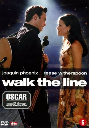 Walk the Line édition Simple