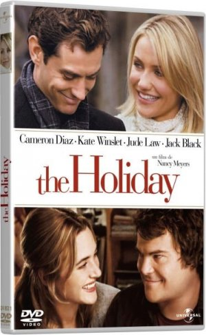 The Holiday édition Simple