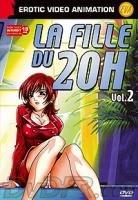 couverture, jaquette La Fille du 20 Heures 2 SIMPLE  -  VO/VF (Eva)